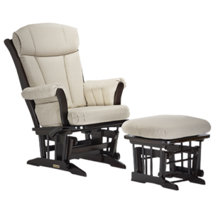 Tremendous Hospital Glider Chairs And Rockers Novum Medical Products Inzonedesignstudio Interior Chair Design Inzonedesignstudiocom