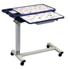 Pediatric Overbed Table
