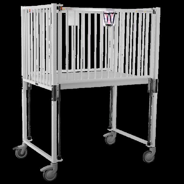 Standard 2-Side Drop Cribs