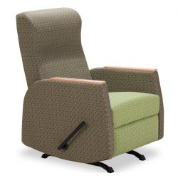iSeries Rocker Recliner
