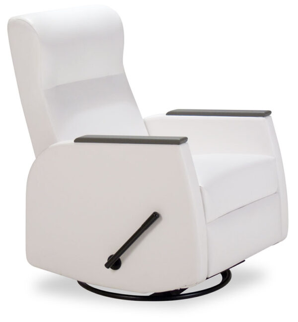 iSeries Glider Recliner Hospital Chair