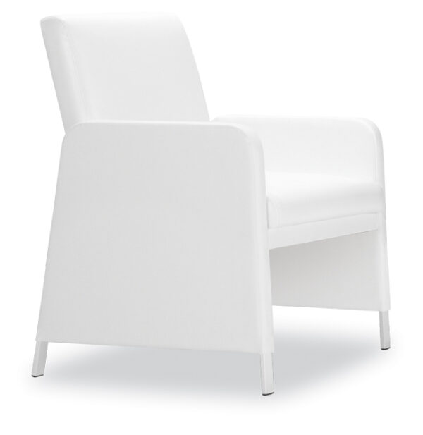 iSeries Full Arm Waiting Room Chairs