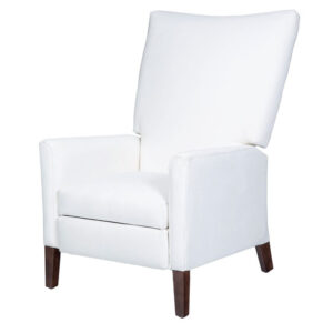 Contemporary Two Position Recliner