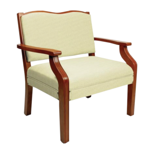 Hospital Bariatric Dining Chair