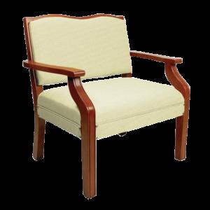 Hospital Bariatric Dining Chair