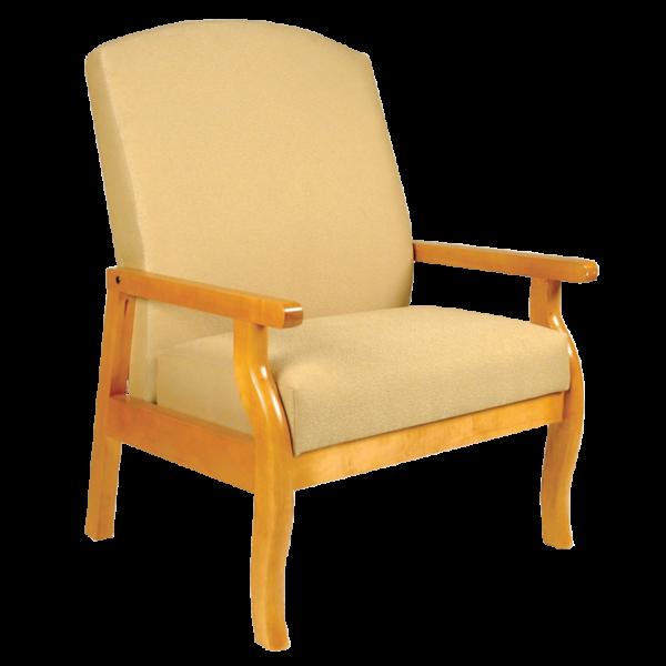 Bariatric Waiting Room Chair
