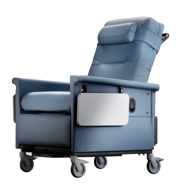 Superb Rc Series Bariatric Medical Recliners Novum Medical Products Theyellowbook Wood Chair Design Ideas Theyellowbookinfo
