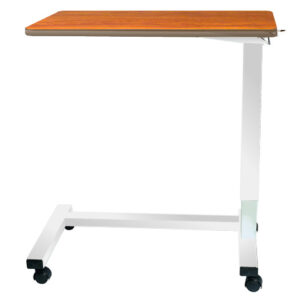 Acute Care Overbed Table 124 & 124V