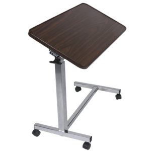 Economy Tilt Top Overbed Table 132