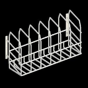Bedpan Rack