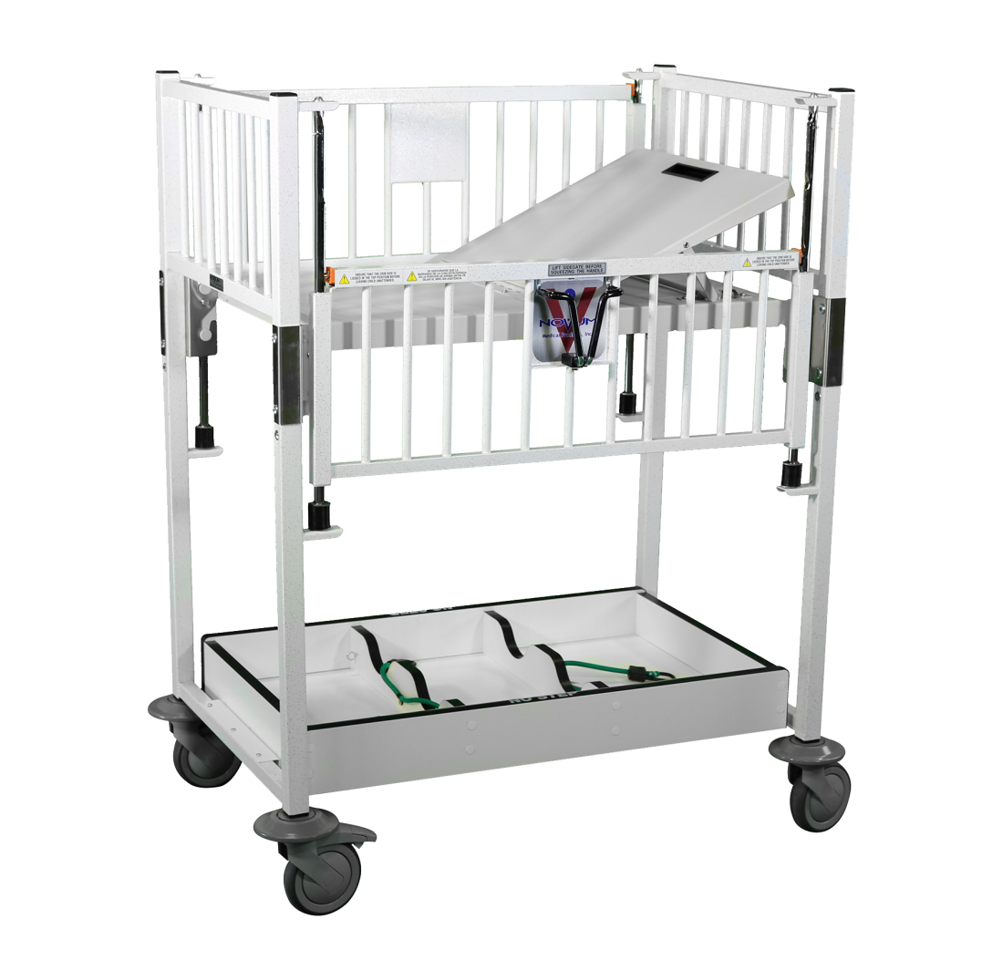 Awesome Hospital Cribs Neonatal Cribette Novum Medical Products Ibusinesslaw Wood Chair Design Ideas Ibusinesslaworg