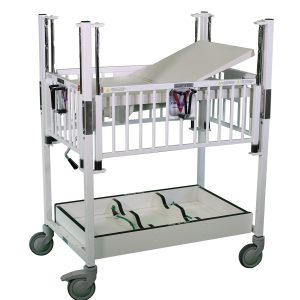 ICU 4 Side Drop Neonatal Cribette