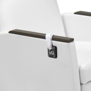 Restraint Strap Hook for iSeries Recliners