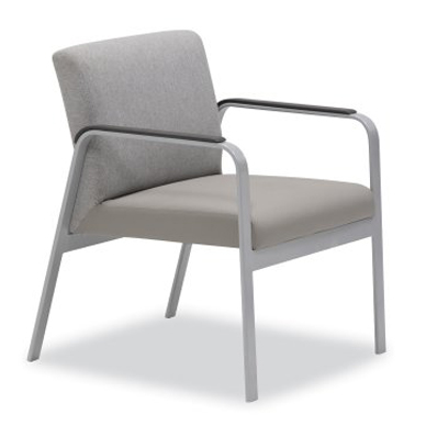 iSeries Open Arm Waiting Room Chairs