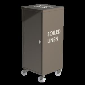 Medical Linen Cart