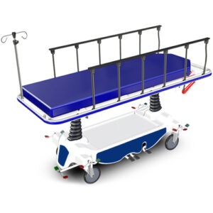 Hydraulic Transport Stretcher