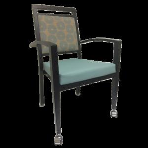 Dining Chairs Model NV-DC-M249AC & NV-DC-M249SC