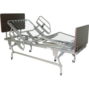 Electric Acute Care Bed