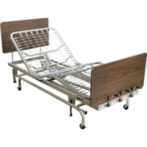 Manual Acute Care Bed