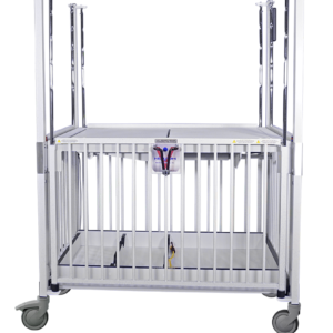 ICU 4-Side Drop Cribs