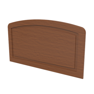 iSeries Headboard