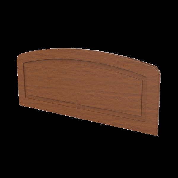 iSeries Footboard