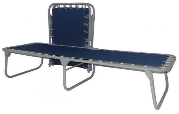 Medical Folding Cot - Folding Cot for Hospitals