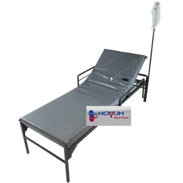 Field Hospital Bed